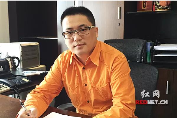 【遇见大咖】喜盈门陆天:新零售正在重构商业业态